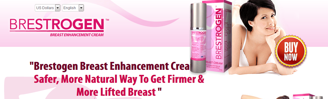 Brestrogen Cream – Official Store